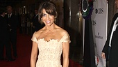 2010 Tony Awards Red Carpet – Paula Abdul