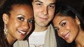 Rent at the Hollywood Bowl – Tracie Thoms – Skylar Astin – Nicole Scherzinger