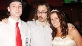 Rock of Ages wedding – Paul Fontana – Mitch Jarvis – Sharyn Fontana