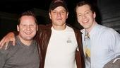 Damon Promises – Scott Icenogle – Matt Damon – Sean Hayes