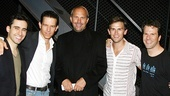 Celebs at Jersey Boys - Kevin Costner