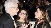 Good People Opening Night – John Slattery – Talia Balsam – Frances McDormand