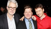 Good People Opening Night – John Slattery – David Lindsay-Abaire – John Cameron Mitchell