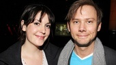 Good People Opening Night – Melanie Lynskey – Jimmi Simpson
