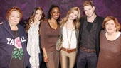 Kellan Lutz Love Loss – Conchata Ferrell – Minka Kelly – B. Smith – AnnaLynne McCord – Kellan Lutz – Anne Meara