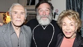Kirk Douglas at Bengal Tiger – Kirk Douglas – Anne Douglas – Robin Williams