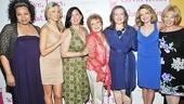 Love Loss July – Aisha de Haas – Marla Maples – Karen Carpenter – Anita Gillette – Zuzanna Szadkowski – Alison Fraser – Daryl Roth