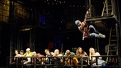Show Photos - Rent - Adam Chanler-Berat - cast