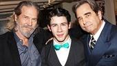 How to Succeed – Jeff Bridges Visit – Jeff Bridges – Nick Jonas – Beau Bridges