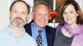 Joan Rivers and Tab Hunter at Vanya – Tab Hunter – David Hyde Pierce – Sigourney Weaver