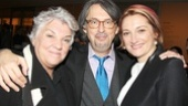 Macbeth – Opening Night – Tyne Daly – TK - Francesca Faridany