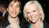 Cabaret - Opening - OP - 4/14 - Justin Long - Emily Bergl