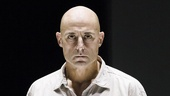 Mark Strong as Eddie in A View From the Bridge