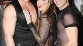 Charlotte d'Amboise and Tom Hewitt in Chicago -  Jason Patrick Sands - Jill Nicklaus - Dan LoBuono