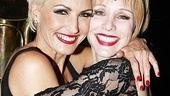 Michelle Williams and Chandra Wilson at Chicago – Amra-Faye Wright – Charlotte d'Amboise