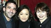 Chicago Movie Premiere - Joey Pizzi - Cynthia Onrubia - Mary Ann Lamb
