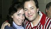 Broadway Festival 2003 - Alix Korey - Gordon Greenberg