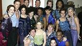 Broadway Festival 2003 - Mamma Mia! cast