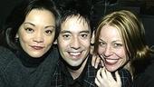 Broadway Festival 2003 - Cynthia Onrubia - Vancy Avery - Heather Laws