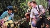 American Idiot Opening – Michael Esper – John Gallagher Jr. – Stark Sands