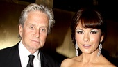 2010 Tony Awards Red Carpet – Michael Douglas – Catherine Zeta-Jones