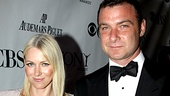 2010 Tony Awards Red Carpet – Naomi Watts – Liev Schreiber