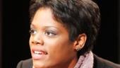 Afton C. Williamson as Susan in Race