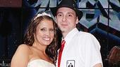 Rock of Ages wedding – Sharyn Krum – Paul Fontana married