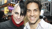 Bway on Bway 2010 – Tony Vincent - Will Swenson