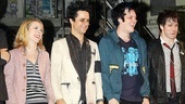 Billie Joe Idiot -  Mary Faber – Michael Esper – Billie Joe Armstrong – John Gallagher Jr.