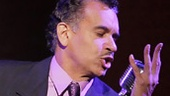 Brian Stokes Mitchell as Ivan in Women on the Verge of a Nervous Breakdown.