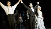 Phantom of the Opera 23rd Anniversary – curtain call