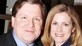 Good People Opening Night – David Lindsay-Abaire – wife Christine Lindsay