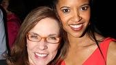 Good People Opening Night – Marsha Norman – Renee Elise Goldsberry