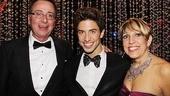 Priscilla opens - Nick Adams parents