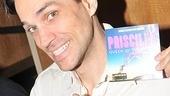 Priscilla CD – Will Swenson 2