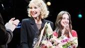 Christie Brinkley opens – Christie Brinkley – Alexa Ray Joel