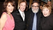 Catch Me If You Can Opening Night – Andrea Martin – Martin Short – Robin Williams – Shirley MacLaine