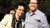 Idiot final –Billie Joe Armstrong – Michael Mayer