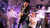 Idiot final – Billie Joe Armstrong – Theo Stockman
