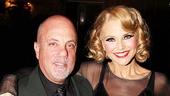 Billy Joel at Chicago – Christie Brinkley – Billy Joel