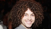 Hair Opening Night 2011 – Larkin Bogan