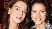 Motherf**ker Sardis - Annabella Sciorra - Saundra Santiago