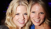 <i>Follies</i> opening night – Megan Hilty – Kelli O'Hara