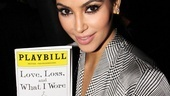 Kardashian Love Loss – Kim Kardashian