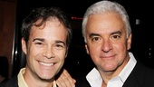 Chicago 15th Broadway Anniversary – James Ludwig – John O'Hurley