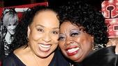 Chicago 15th Broadway Anniversary – Roz Ryan – Carol Woods