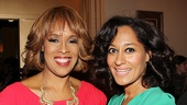 <i>Stick Fly</i> Opening Night – Gayle King – Tracee Ellis Ross