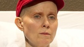 Show Photos - Wit - Cynthia Nixon