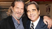 How to Succeed – Jeff Bridges Visit - Jeff Bridges – Beau Bridges